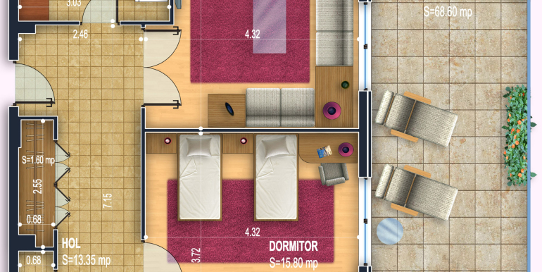 1317- Marketing apartment c revision 5i en Model (1)