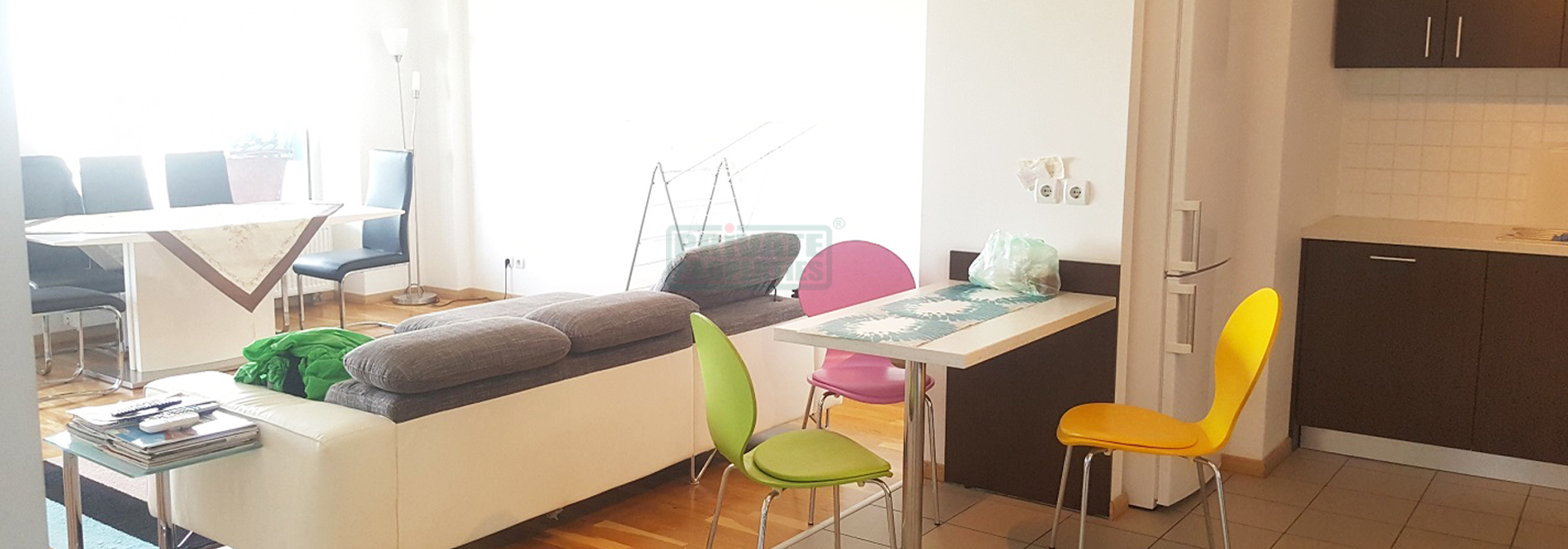 Apartament 4 camere New Town Residence Dristor